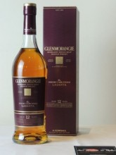 Scotch Glenmorangie Lasanta 12 ans d'âge