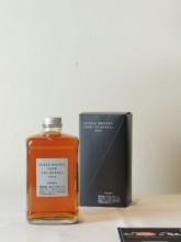 Whisky Nikka From the barrel