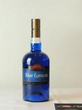 Curaçao bleu Sathenay