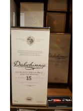 Whisky Dalwhinnie 15 ans d'âge