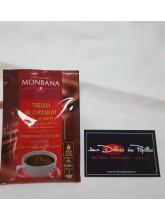 Dose choco 20 gr Monbana