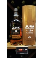 Jura Scotch Whisky 12 Ans