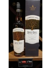 The Spice Tree by Compass Box Scotch Whisky