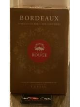 Tutiac Bordeaux Rouge  - BIB 5L