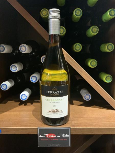 Terrassa de los Andes Chardonnay Argentine