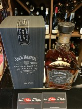 Jack daniel's single barres select