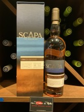 Scapa The  Orcadian Glansa Single Malt Scotch Whisky