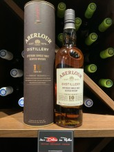 Aberlour Speyside Single Malt Scotch Whisky 10 ans Forest Reserve