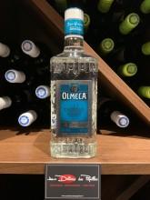 Tequila Blanco Olmeca