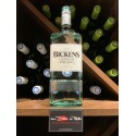 Bickens London Dry Gin Premium Blended Gin