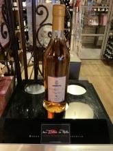 Cognac cuvé Napoléon Les Trois C