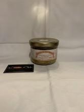 Rillettes de canard et foie gras 320g