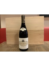 Chassagne  Montrachet rouge 75 cl Albert Bichot