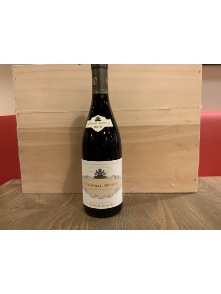 Chambolle-Musigny A. Bichot 75 cl