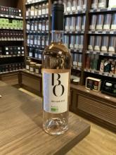 Bordeaux BO Bio Original rosé sans sulfites ajoutés