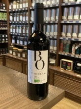 Bordeaux BO Bio Original Côtes de Blaye Rouge