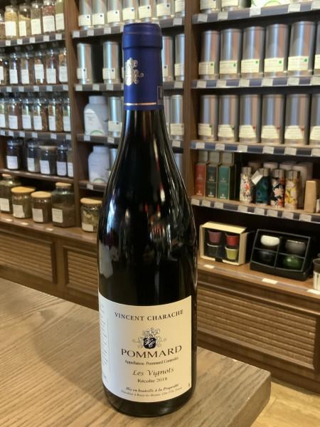 Bourgogne Pommard Les Vignots V.Charache